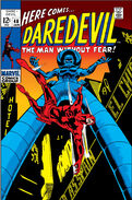 Daredevil Vol 1 48