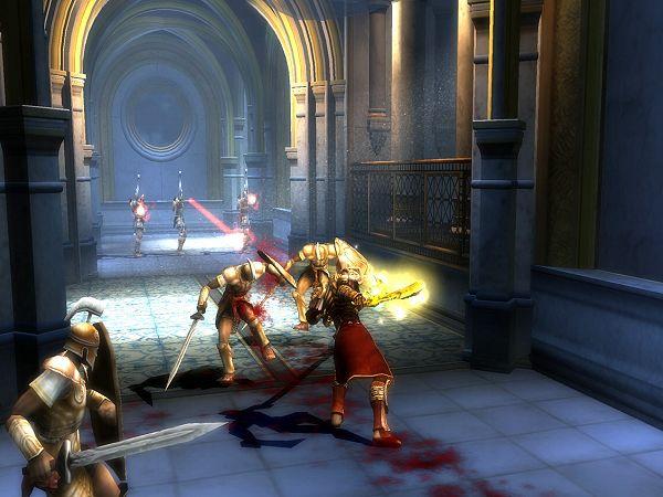 God of War 2 - Cadê o Game - Rhodes Palace 63ed57e34938c