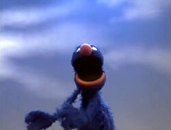 Grover.herethere