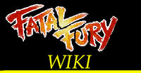 Fatal Fury wiki logo