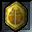 Gold Scarab Icon