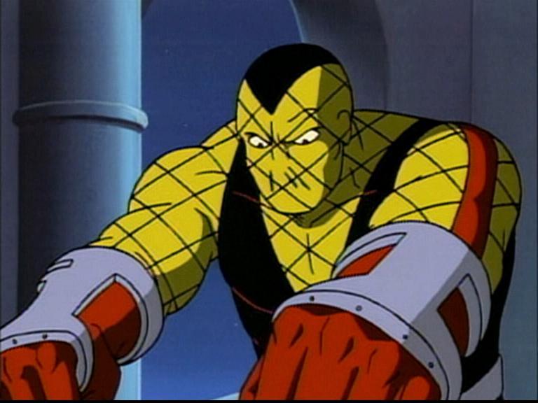 Shocker - Marvel Animated Universe Wiki
