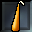 Orange Taper Icon