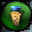Blackthorn Pea Icon