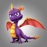 Spyro los