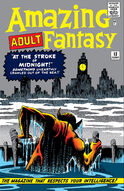 Amazing Adult Fantasy Vol 1 13