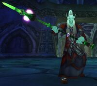 High Priest Andorath