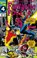 Fantastic Four Vol 1 362