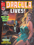 Dracula Lives Vol 1 9