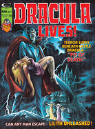 Dracula Lives Vol 1 11