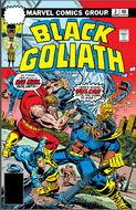 Black Goliath Vol 1 3