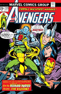 Avengers Vol 1 135