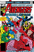 Avengers Vol 1 161
