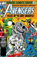 Avengers Vol 1 191