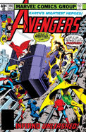 Avengers Vol 1 193
