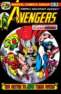 Avengers Vol 1 146