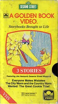 Old3SesameStoriesVHScover