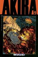 Akira Vol 1 9