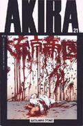 Akira Vol 1 21