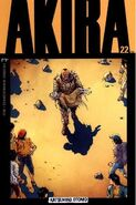 Akira Vol 1 22