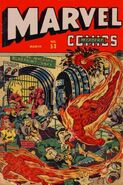 Marvel Mystery Comics Vol 1 53