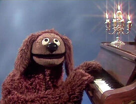 Rowlf When