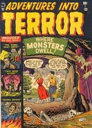 Adventures into Terror Vol 1 7