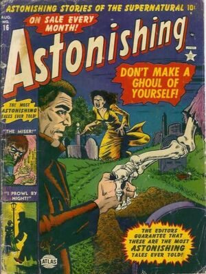 Astonishing Vol 1 16