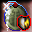 Empowered Platinum Phial of Fire Vulnerability Icon