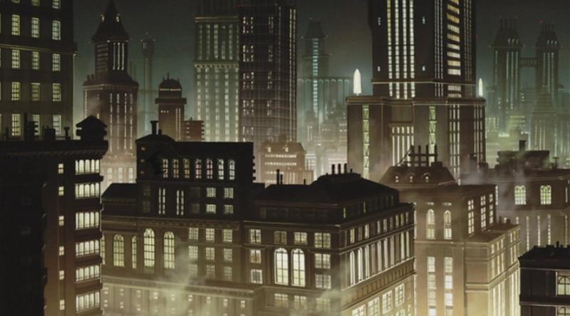 Quartier général du GCPD Gotham_BGK_07