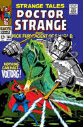 Strange Tales Vol 1 166
