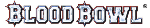 Bloodbowl logo