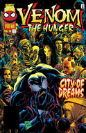 Venom The Hunger Vol 1 1