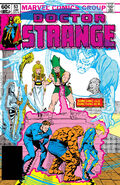 Doctor Strange Vol 2 53