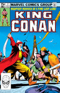 King Conan Vol 1 7