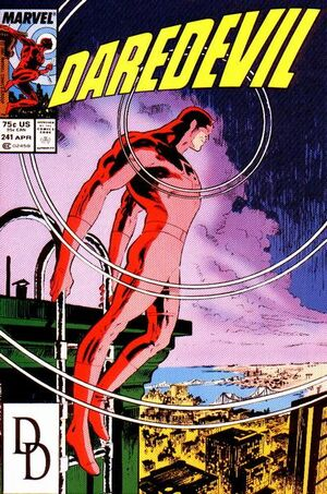 Daredevil Vol 1 241