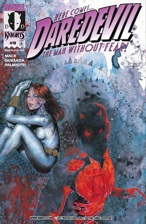 Daredevil Vol 2 9
