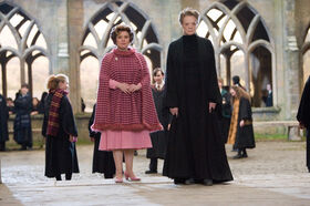 Mcgonagalleumbridge