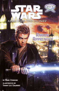 Anakin - Apprentice