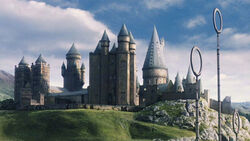 Hogwarts
