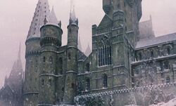 Hogwartschris
