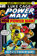 Power Man Vol 1 21