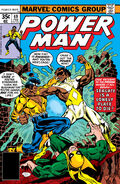 Power Man Vol 1 49