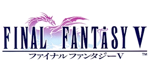 Final Fantasy V Logo_Final_Fantasy_V