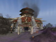 Garrosh's Landing Great Hall