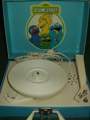PLaytime1981SSRecordPlayer
