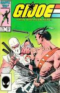 G.I. Joe A Real American Hero Vol 1 52