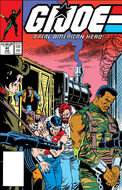 G.I. Joe A Real American Hero Vol 1 62
