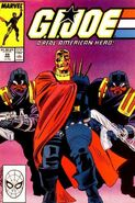 G.I. Joe A Real American Hero Vol 1 69