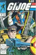 G.I. Joe A Real American Hero Vol 1 82